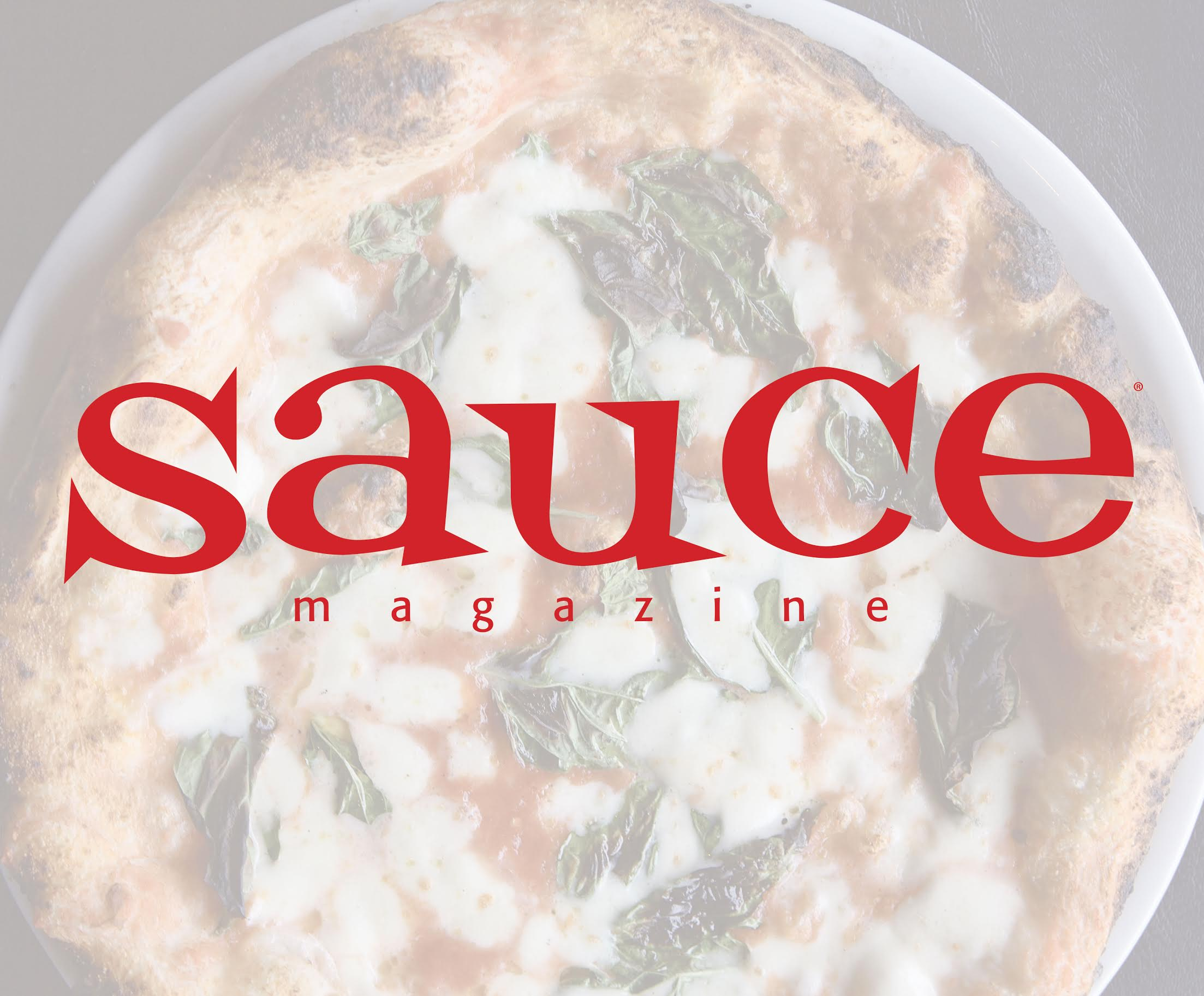 Sauce Magazine: Intelligent Content For The Food Fascinated